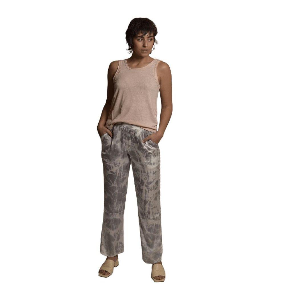 10Days Soft Pink top linen 20-455-1201