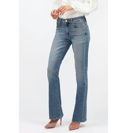 7 For All Mankind 7 For All Mankind Denim Blue Bootcut JSWBB580