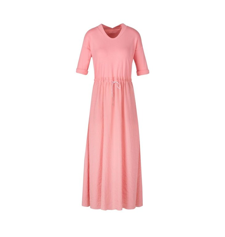 Marc Cain Marc Cain Pink Dress QS2134-J67