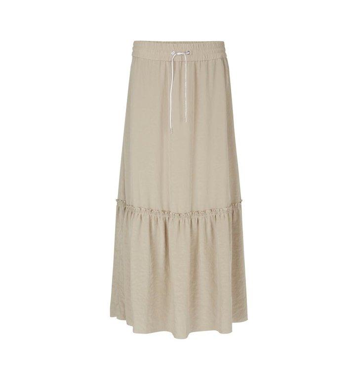 Marc Cain Marc Cain Brown Skirt QS7146-W76