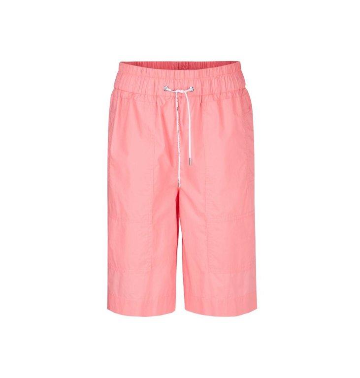 Marc Cain Marc Cain Pink Shorts QS8304-W39