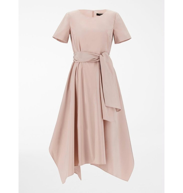 Max Mara Weekend Max Mara Weekend Soft Pink Dress Mia