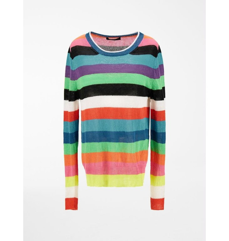 Max Mara Weekend Max Mara Weekend Multicolour Knit Teiera