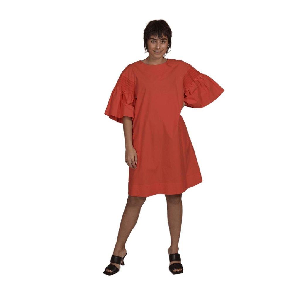 Max Mara Weekend Coral Dress Pacos