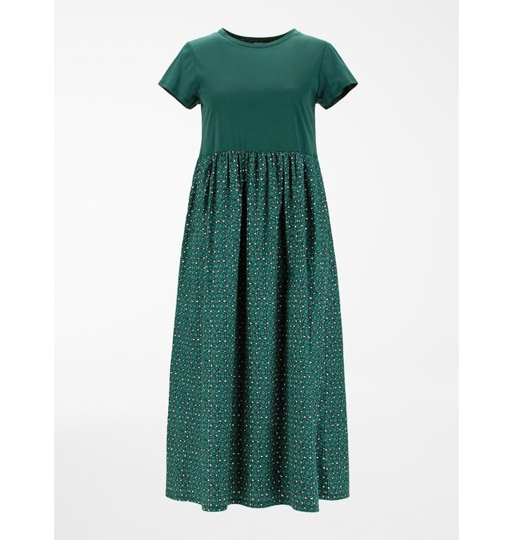 Max Mara Weekend Max Mara Weekend Green Dress Palchi