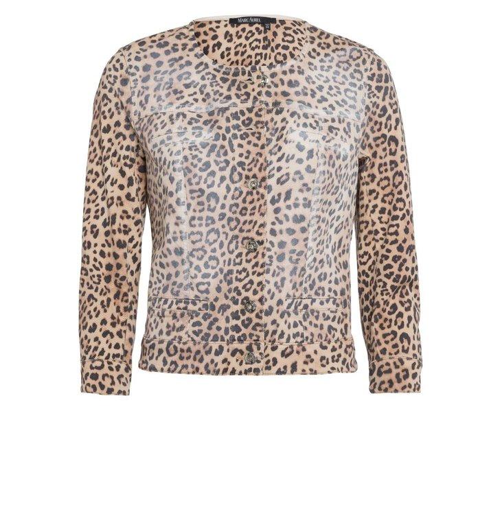 Marc Aurel Marc Aurel Leopard Jack 3362-2307-92984