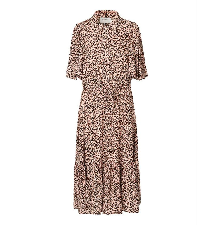 Munthe Munthe Multicolour Sorbus Dress 1314-20418