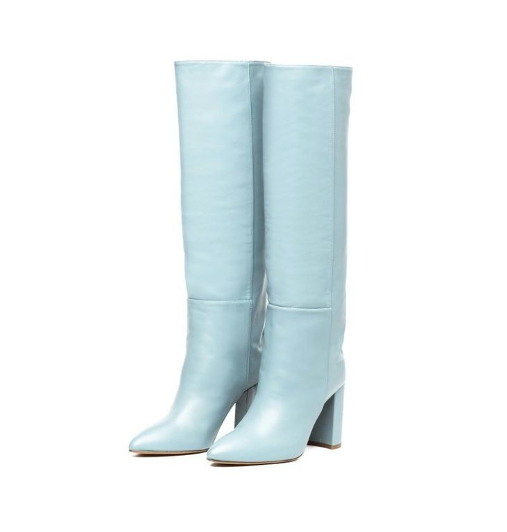 Toral Shoes Toral Shoes Sky Blue Laars TL-12591