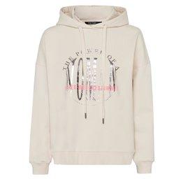 Marc Aurel Marc Aurel Off White Sweater 7114-7000-73154