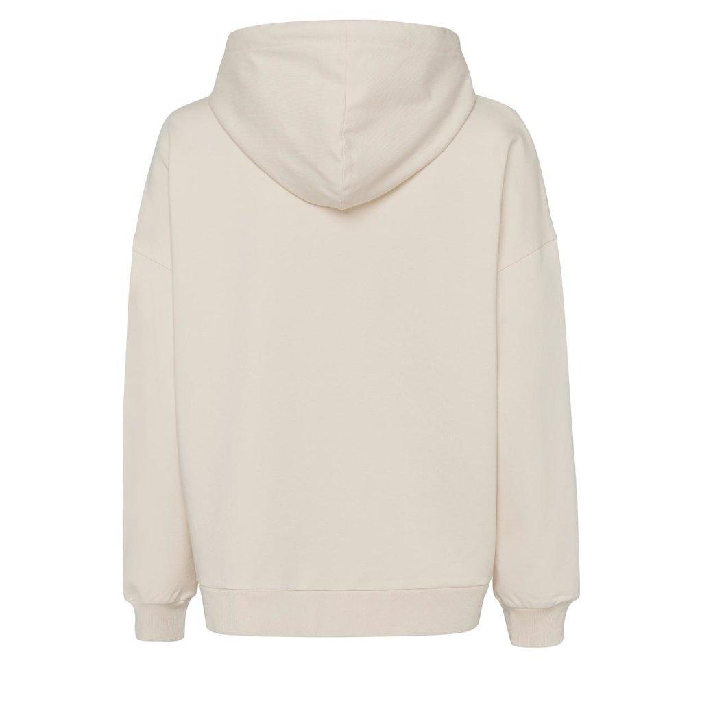 Marc Aurel Off White Sweater 7114-7000-73154