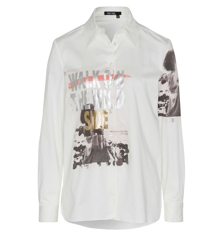 Marc Aurel Marc Aurel Blouse 6424-2000-92973