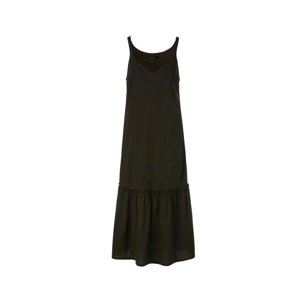Marc Cain Brown Dress QC2160-J65
