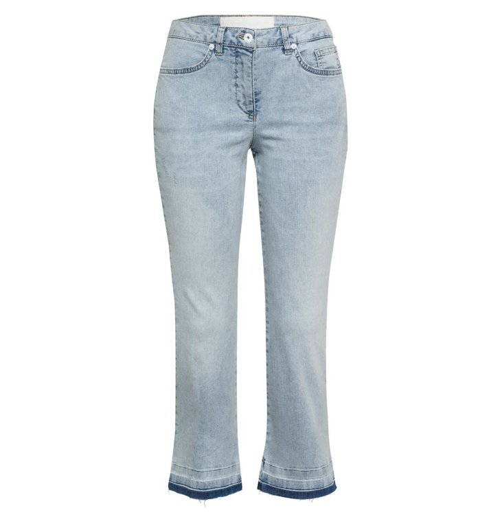 Marc Aurel Marc Aurel Light Blue Jeans 1270-2323-92946