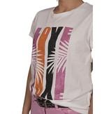 Marc Aurel White Shirt 7155-7000-73341