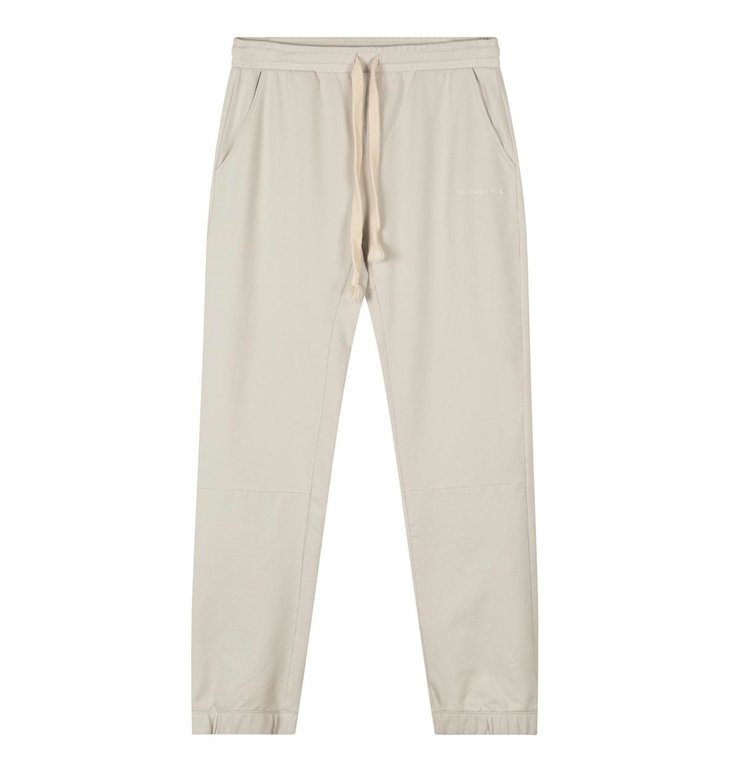 10Days 10Days Silver White cropped jogger 20-003-1202