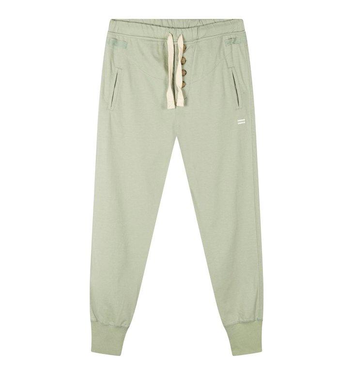 10Days 10Days Pistache cargo jogger 20-006-1202