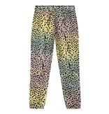 10Days Pistache cropped jogger leopard sunset 20-016-1202