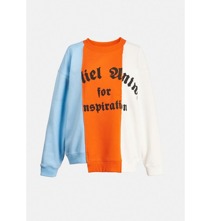 Essentiel Antwerp Essentiel Antwerp Multicolour Sweater 3 Colours Zaho