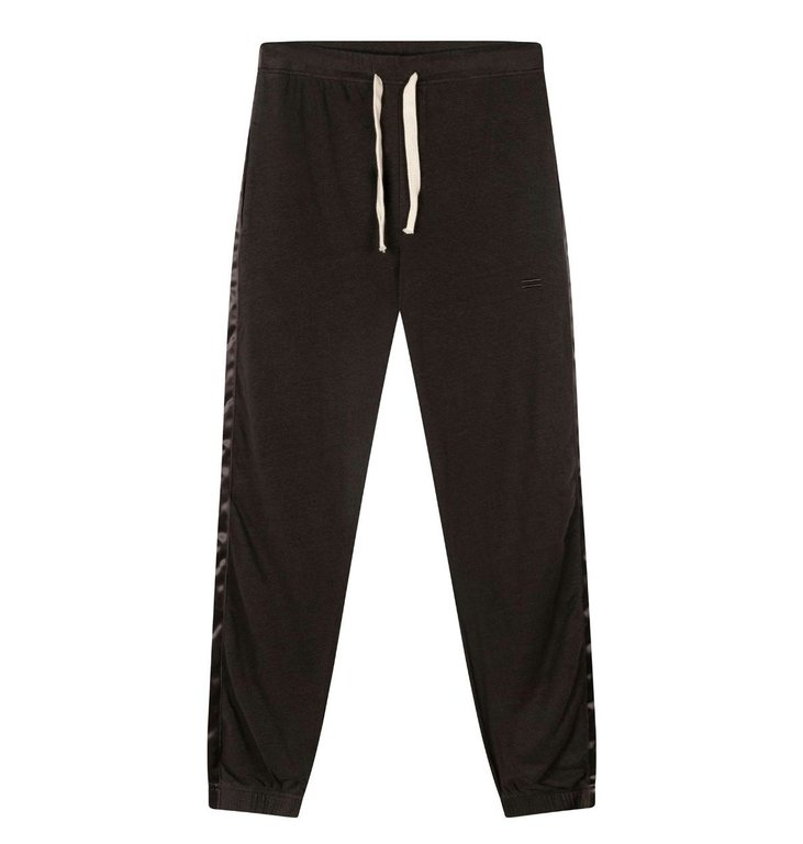 10Days 10Days Soft Black jogger linen 20-007-1202