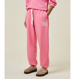 10Days 10Days Pink Oversized Jogger Liberty 20-003-1205