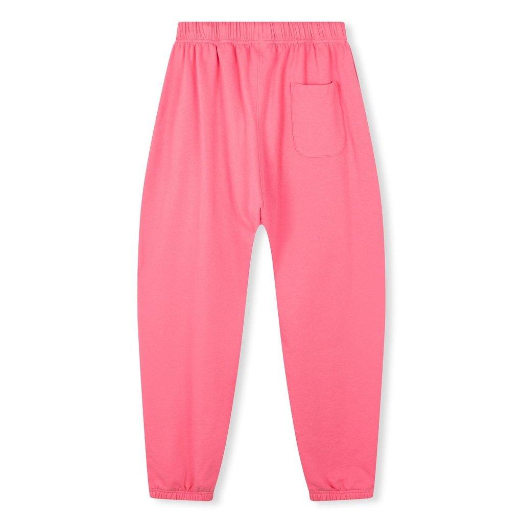 10Days Pink Oversized Jogger Liberty 20-003-1205