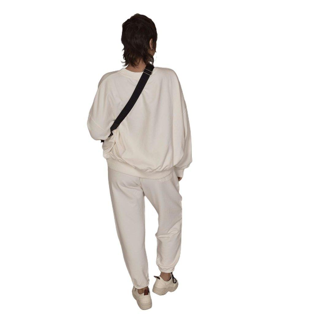 10Days Ecru Liberty Sweater 20-803-1205