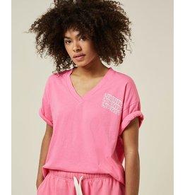 10Days 10Days Pink Tee Liberty 20-740-1205