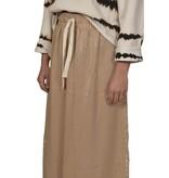 10Days Champagne long skirt 20-102-1202