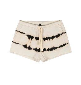 10Days 10Days Silver White shorts tie dye 20-204-1202
