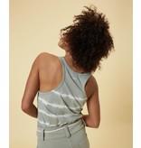 10Days Pistache singlet tie dye 20-455-1202