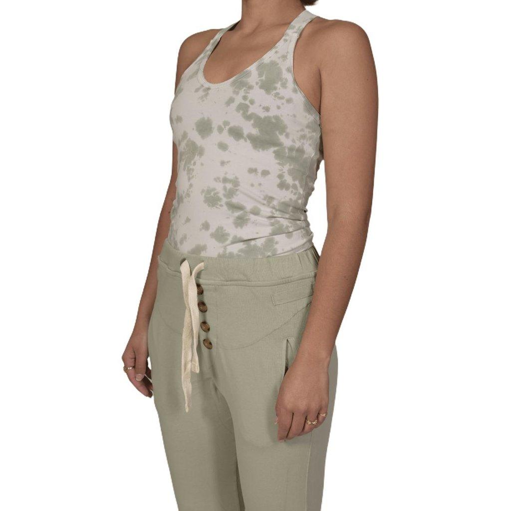 10Days Pistache wrapper tie dye 20-701-1202