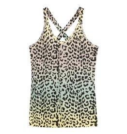 10Days 10Days Pistache wrapper leopard sunset 20-702-1202