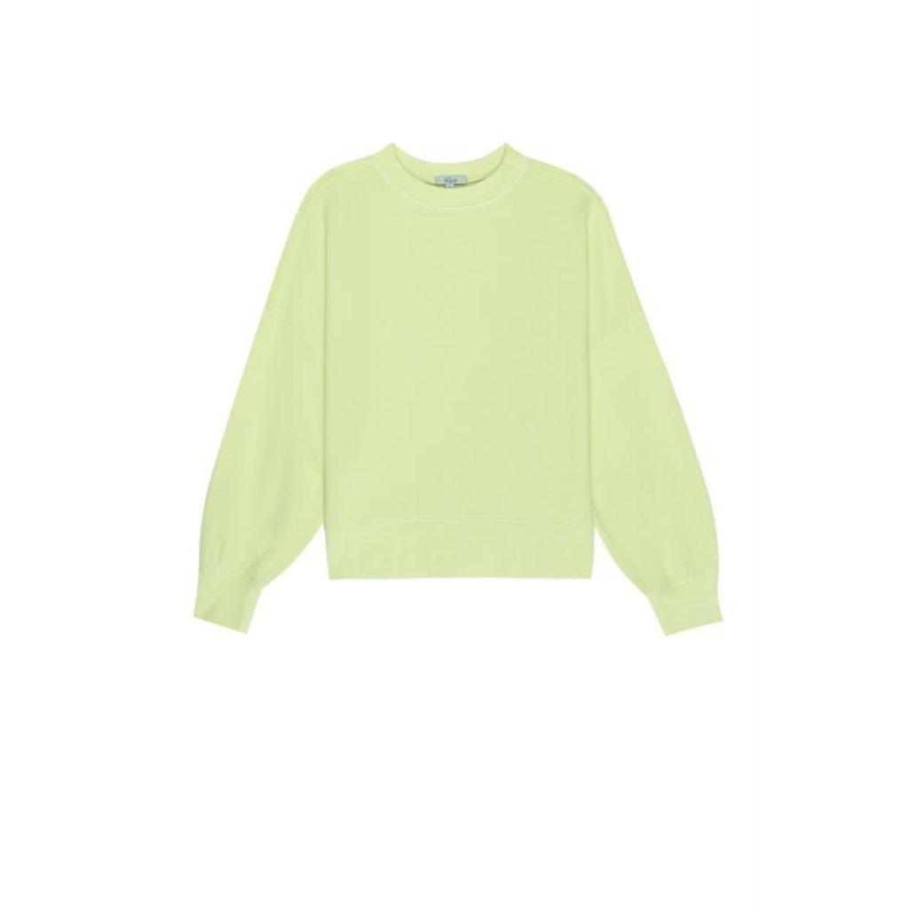 Rails Yellow Sweater Alice