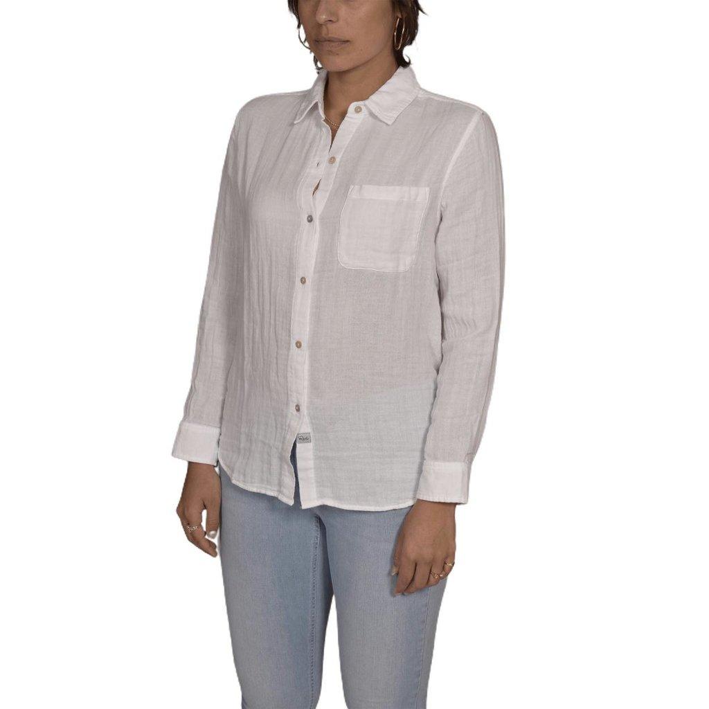 Cambio Denim Seablue Wash Parla Capri 9122-0022-01