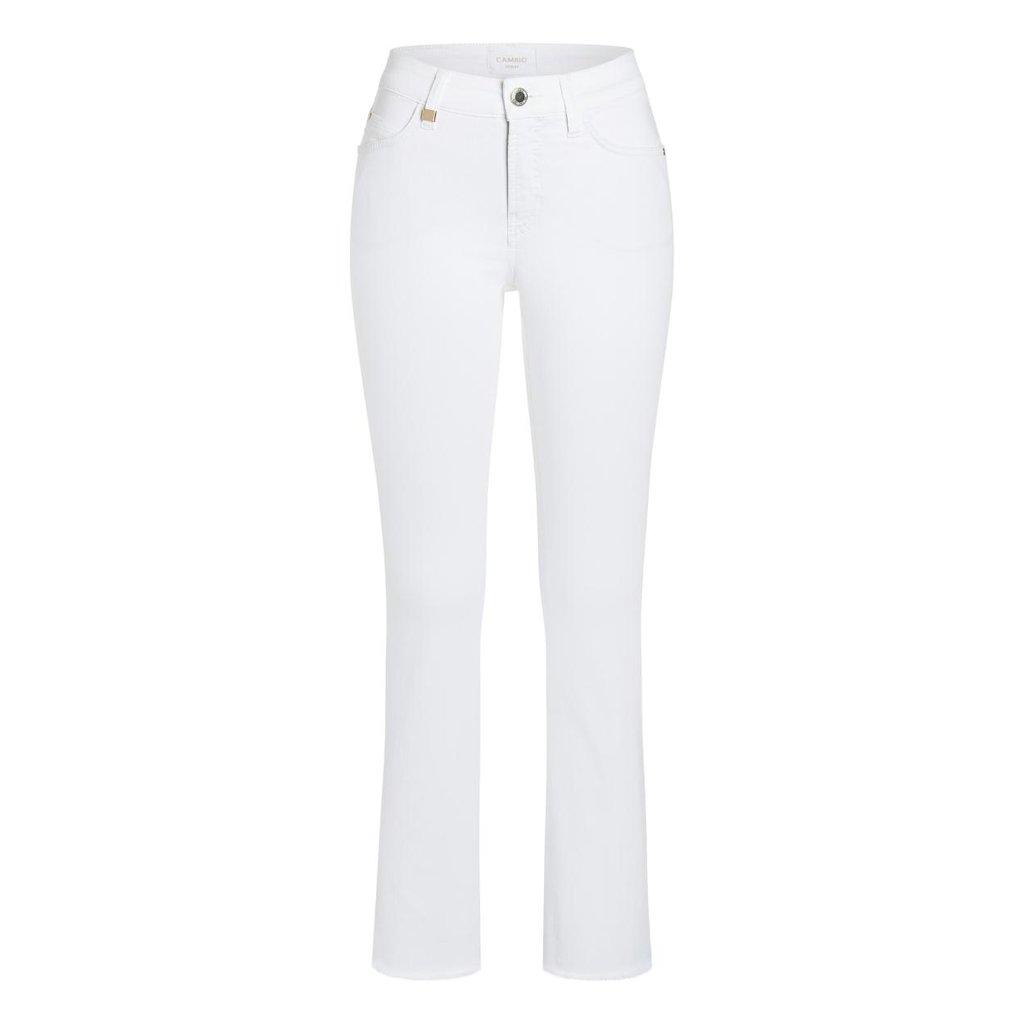 Cambio White Paris Flaired 9048-0012-02