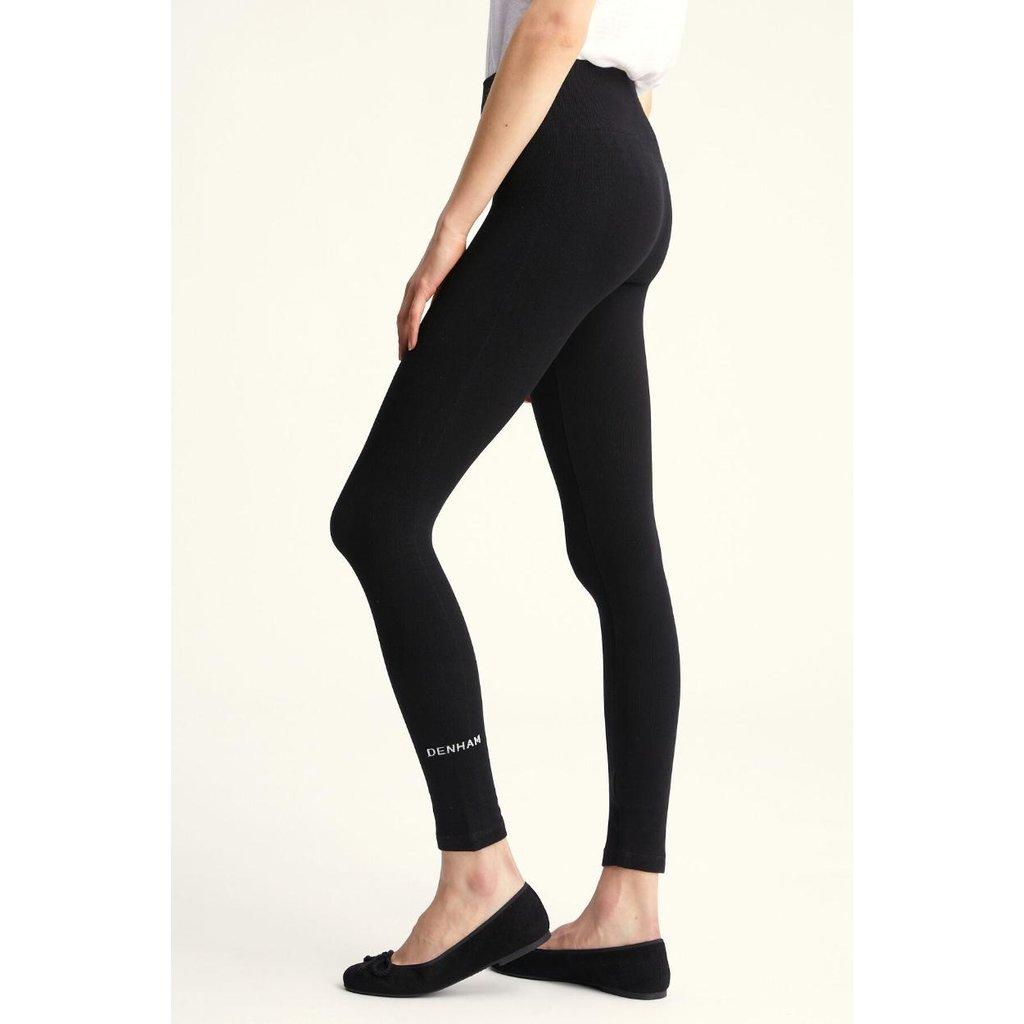 Denham Black Pants Move Tech BLBlack