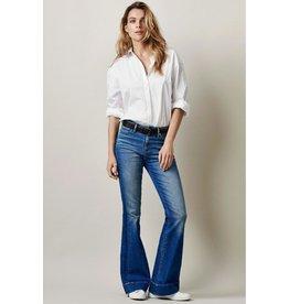 Denham Denham Indigo Jeans Jane Blauth