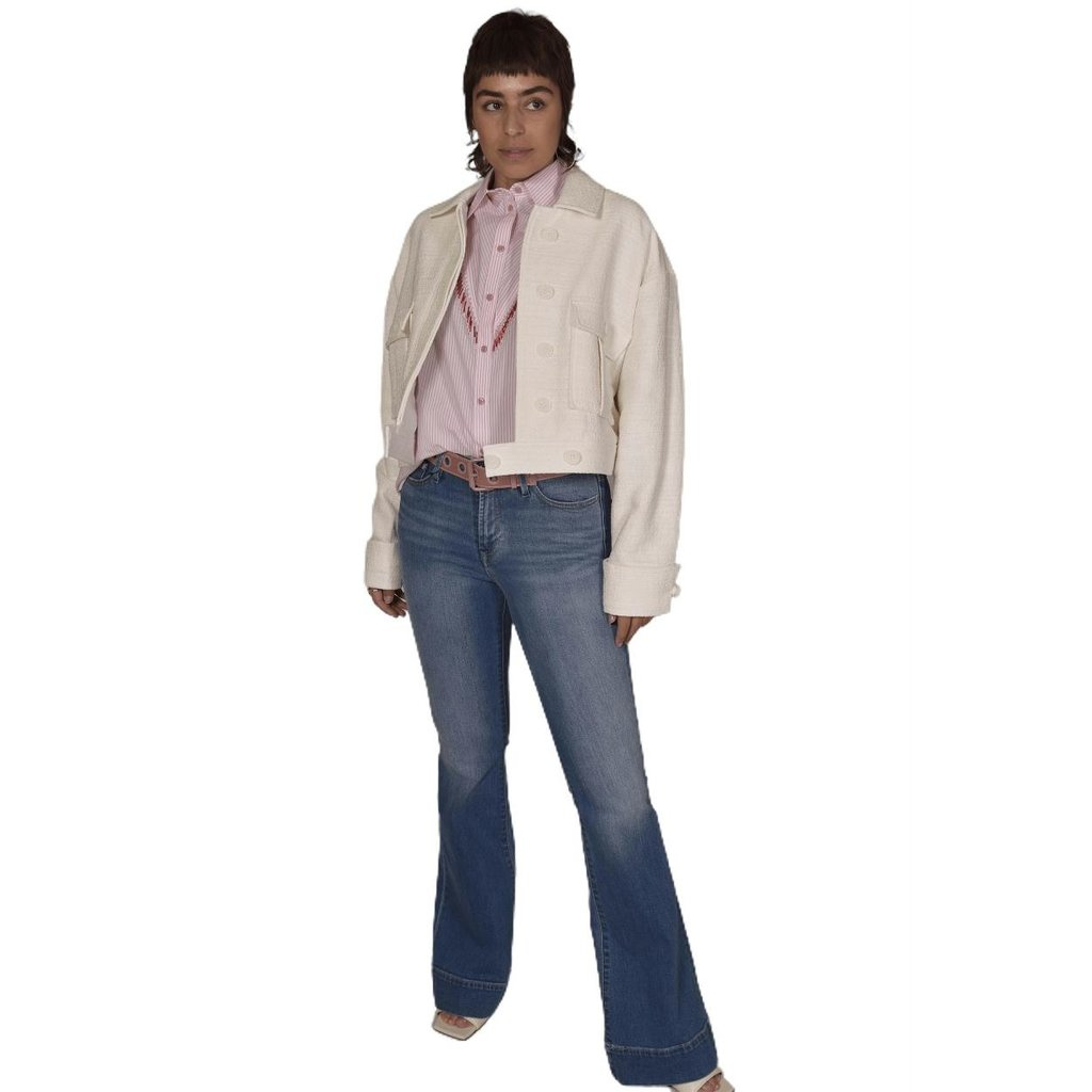 Denham Indigo Jeans Jane Blauth
