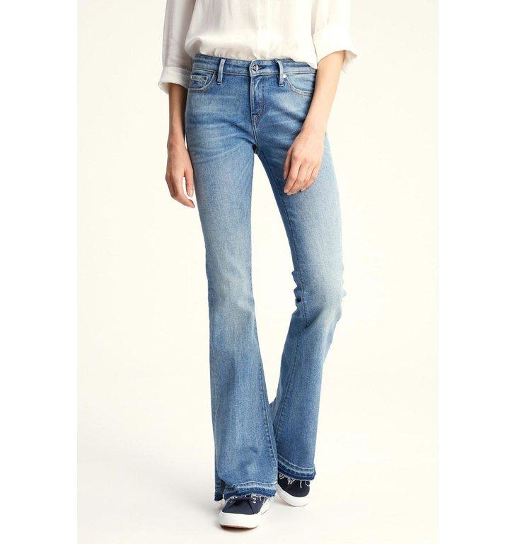 Denham Denham Indigo Jeans Farrah BL70SD