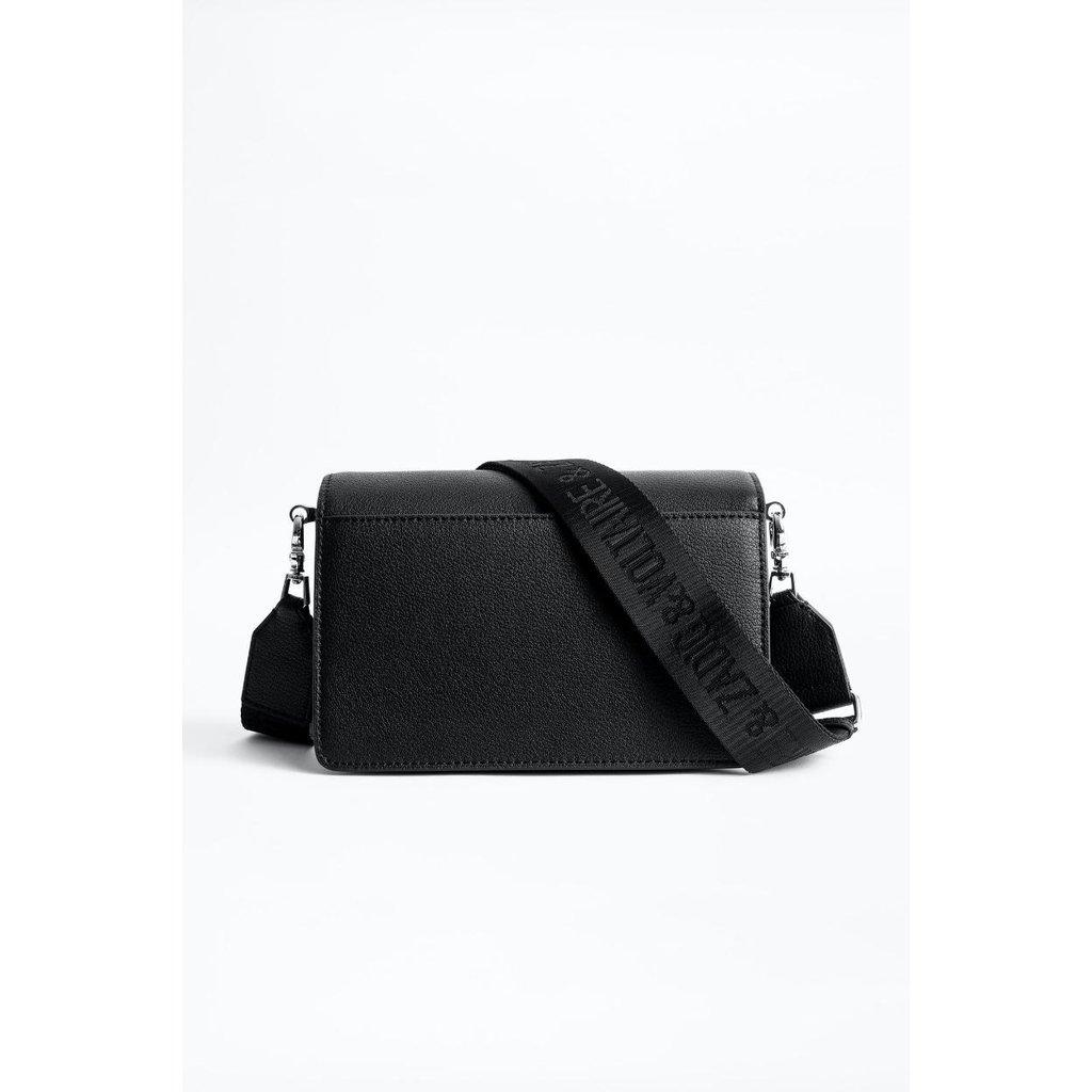 Zadig & Voltaire Black Bag Lolita slightly