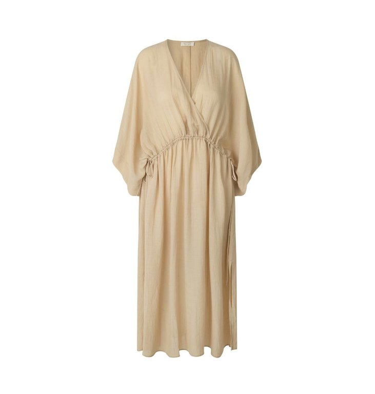 Notes du Nord Notes du Nord Sand Tamia Dress 12226