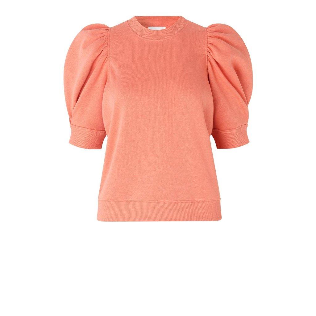 Second Female Miami Sweat Tee 54601