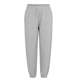 Second Female Second Female Light Grey Carmella Sweat Pants 55122