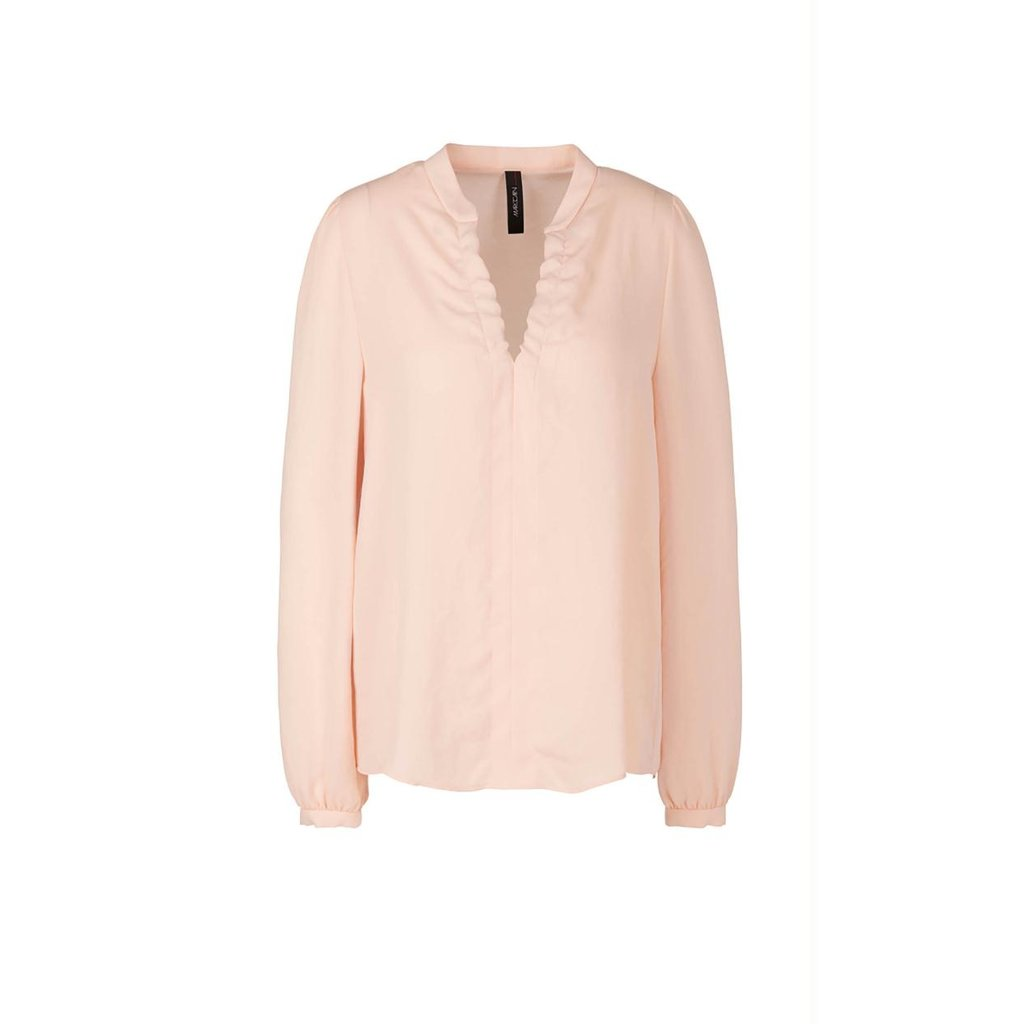 Marc Cain Soft Pink Blouse RC5114-W39