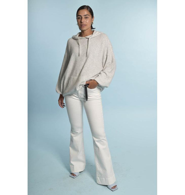Denham Denham White Jeans Jane BlWhite
