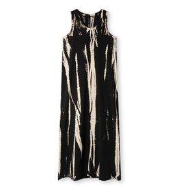10Days 10Days Black dress bamboo dye 20-301-1203