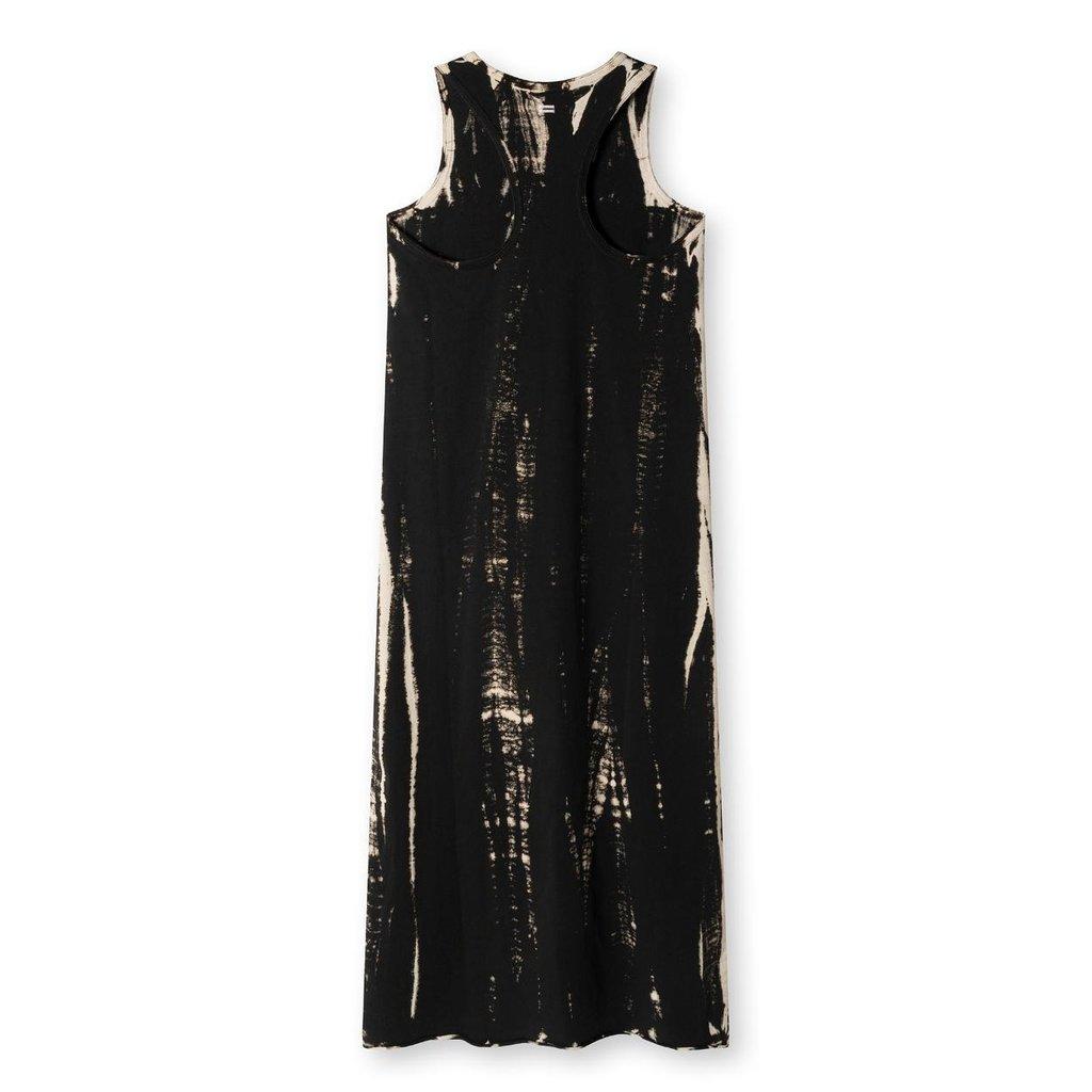 10Days Black dress bamboo dye 20-301-1203