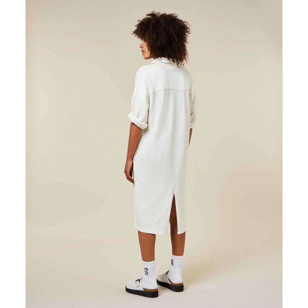 10Days Ecru tunic dress 20-336-1203