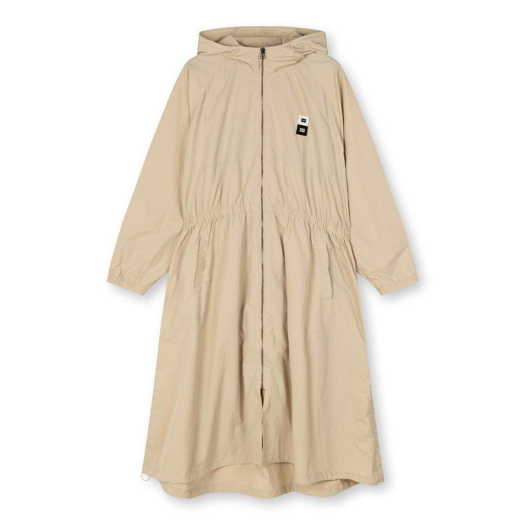 10Days Sand parka jacket 20-570-1203