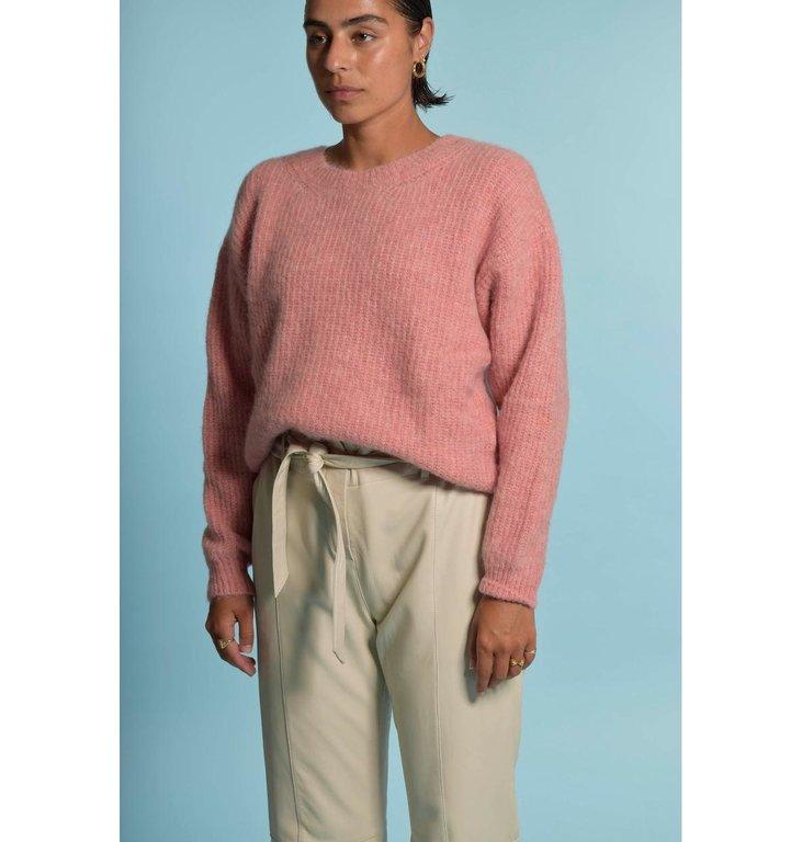 American Vintage American Vintage Pink Pull East18F